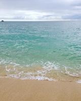 <h5>Porthcurno Beach</h5>
