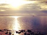 <h5>Newlyn Morning</h5>