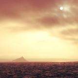<h5>Moon at Dawn</h5>